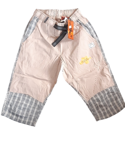 šortky outdoorové