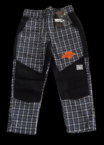 Kalhoty outdoorové dětské