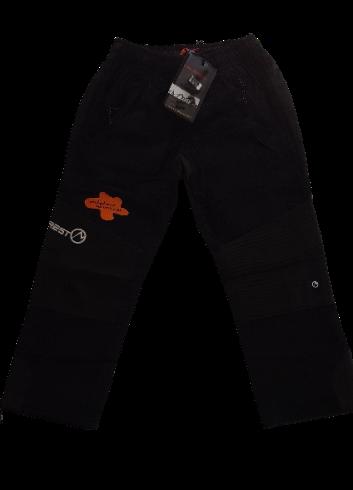 Kalhoty manšestrové