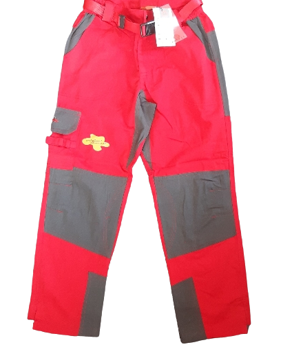 kalhoty outdoorové