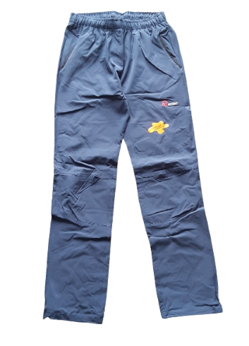 kalhoty funkční dámské