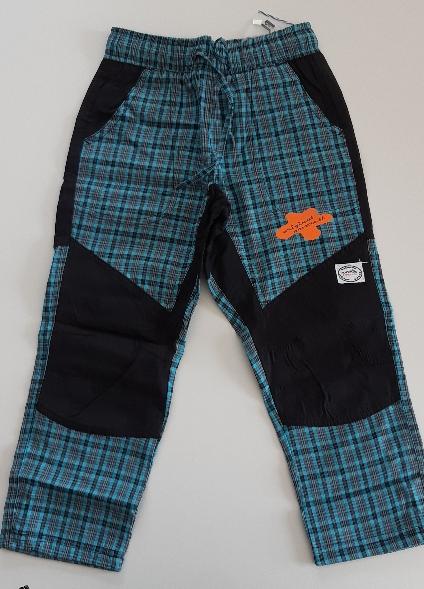 kalhoty volnočasové