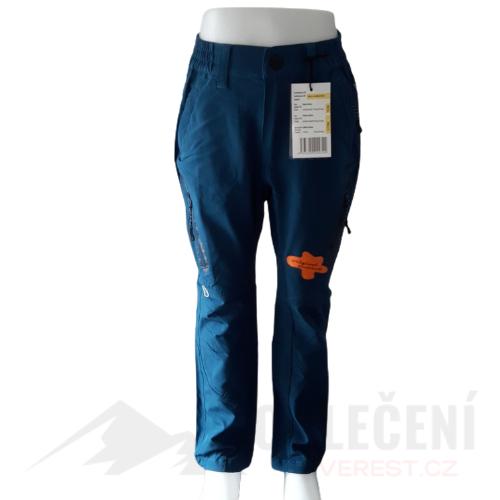 Kalhoty funkční pánské, Kalhoty softshellové Neverest