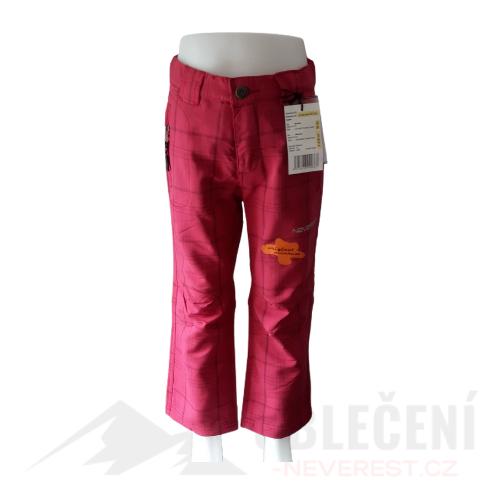 Kalhoty Neverest podzimní, Kalhoty Neverest levné, kalhoty volnočasové, kalhoty podzimní neverest