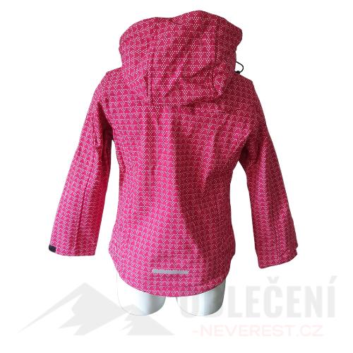 softshellová bunda dívčí Neverest