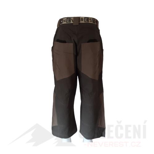 Kalhoty outdoor 3/4