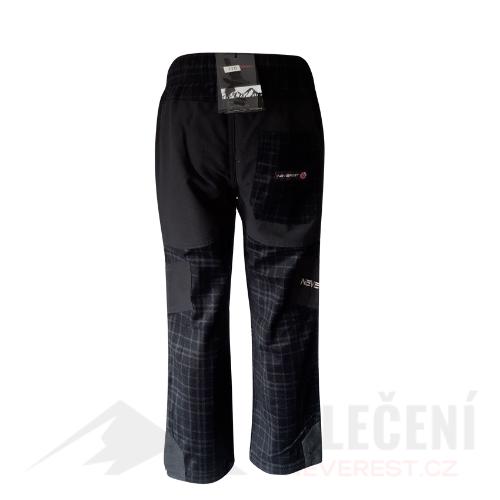 manšestrové kalhoty neverest