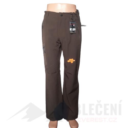 kalhoty funkční pánské