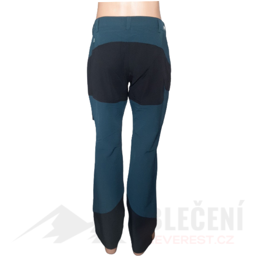 softshellové kalhoty pánské
