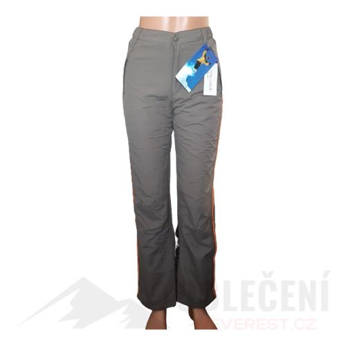 kalhoty zateplené outdoorové