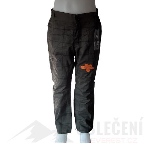 kalhoty podzimní outdoorové